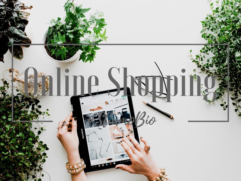 acquistare cosmetici online
