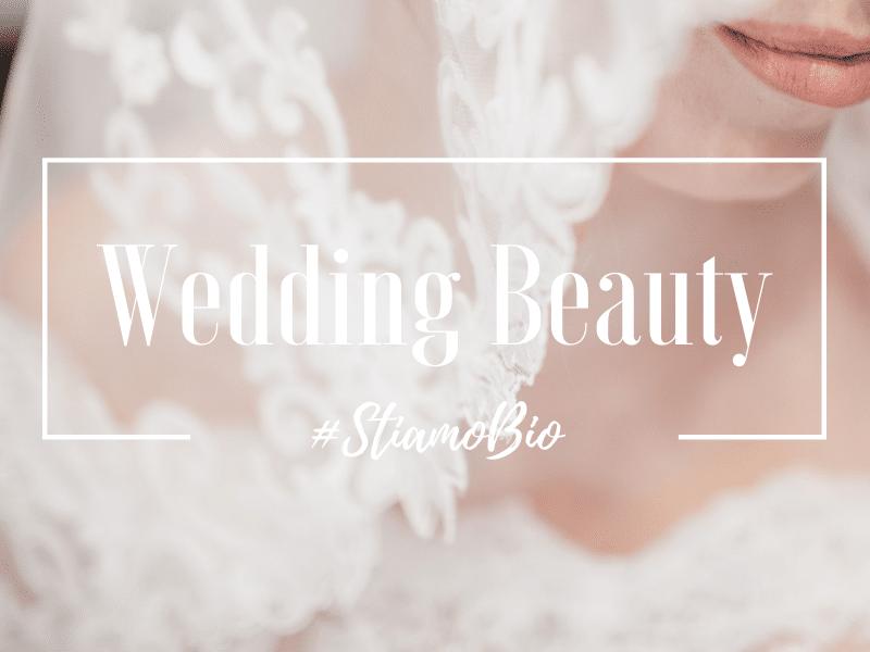 beauty routine futura sposa
