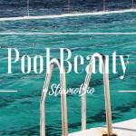 Double B - beauty routine piscina