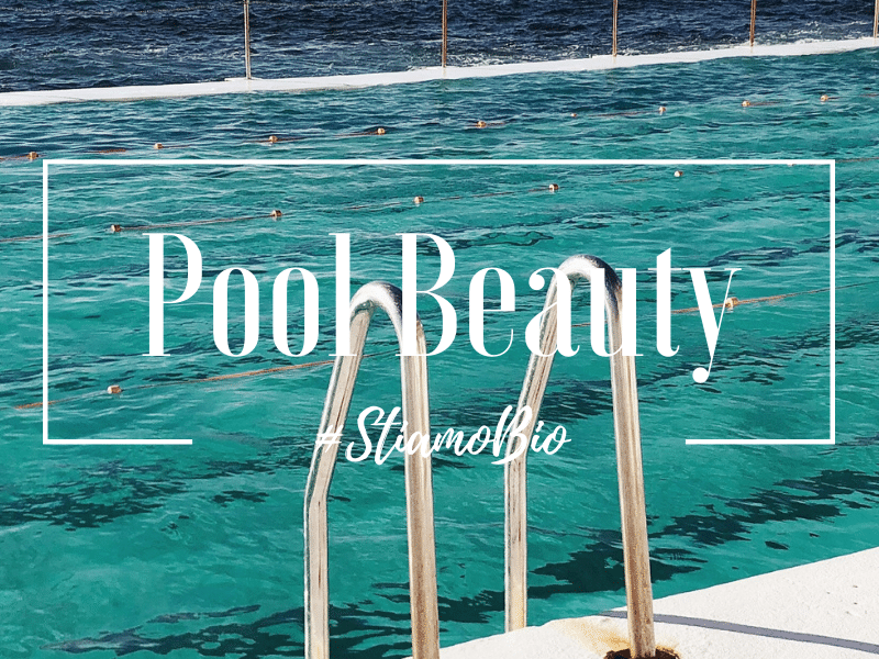 Double B - beauty routine piscina