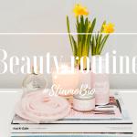 Beauty routine l'ordine giusto