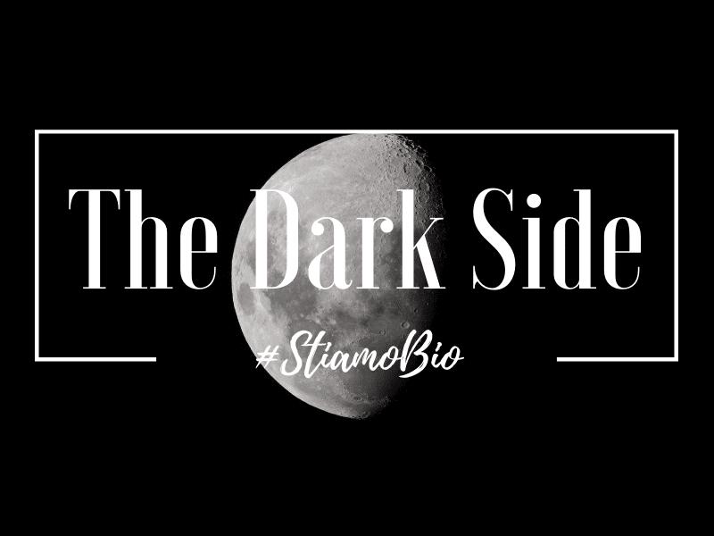 Il lato oscuro del bio