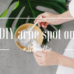 ACNE spot on - double